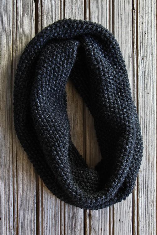 2014 Free Cowl Knitting Pattern