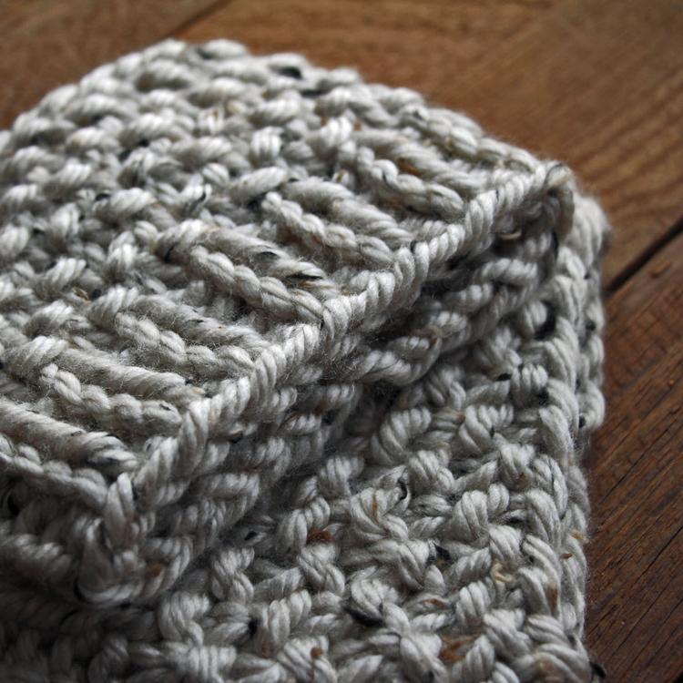 Respect Boot Cuff Knitting Pattern Brome Fields