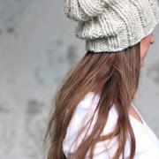 Daring Hat Knitting Pattern {Brome Fields}