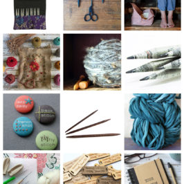 The Ultimate Knitter's Gift Guide