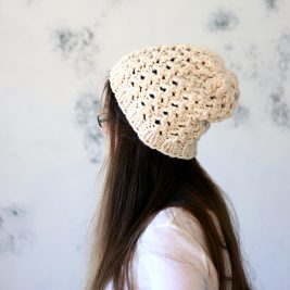 INTEGRITY Hat Knitting Pattern