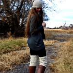 Strength Leg Warmers Knitt