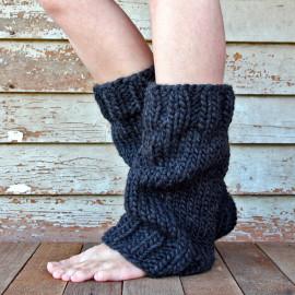 UNDERSTANDING Leg Warmers