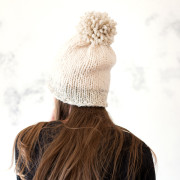 CHARISMA : Hat Knitting Pattern