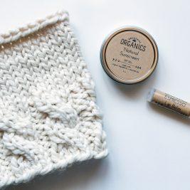 Grace Boot Cuff Knitting Pattern
