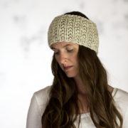 SILENCE: Headband Knitting Pattern