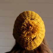 Dignity Hat Knitting Pattern Brome Fields