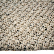 FREE Blanket Knitting Pattern by Brome Fields