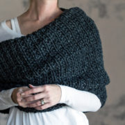 LEADERSHIP : Women's Cowl Knitting Pattern