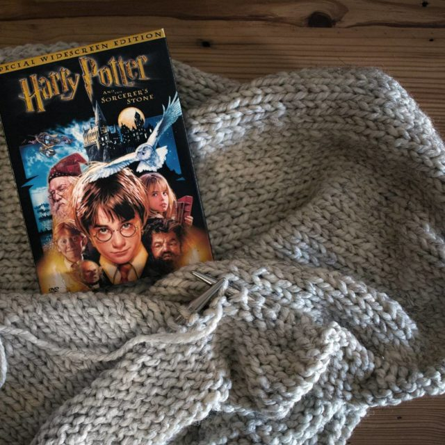I got a great response from you guys! Harry Potterathonhellip