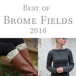 Best of Brome Fields 2016