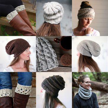 Top 10 Knit Kits