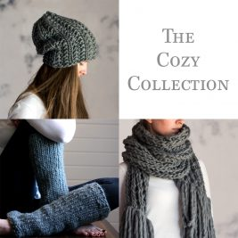The Cozy Collection