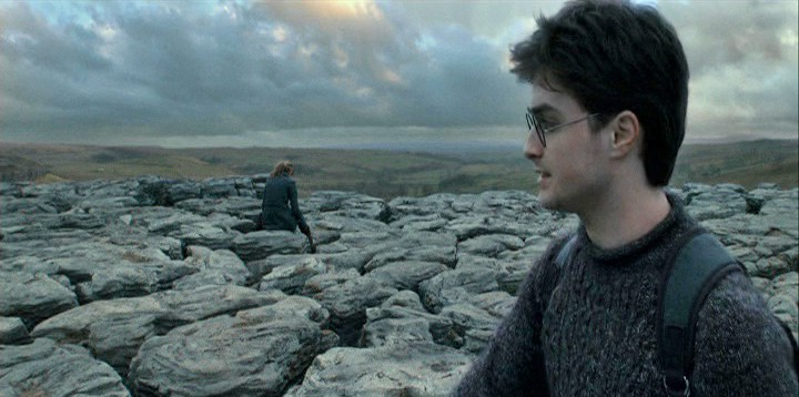 All Things Knitted In Harry Potter And The Deathly Hallows