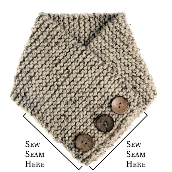 Trust scarf cowl knitting pattern brome fields super easy beginner scarf knitting pattern add to cart dt1010fo