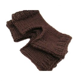 FREE Yoga Sock Knitting Pattern