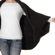 Cocoon FREE Knitting Pattern