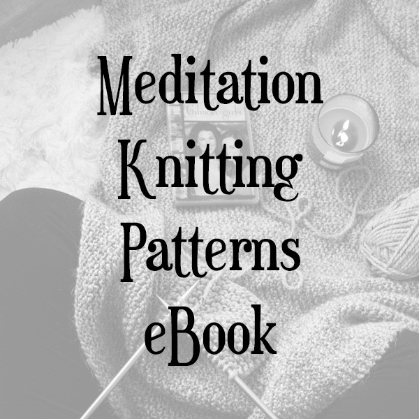 Meditation Knitting Patterns eBook