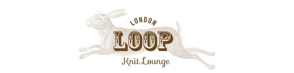Loop Knit lounge
