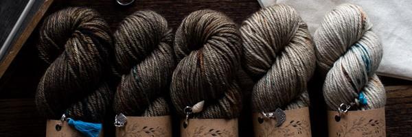 My favorite yarn
