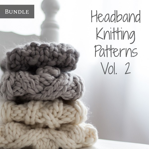 Brome Fields - Quick & Easy Knitting Patterns