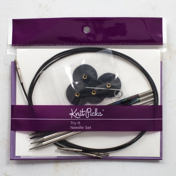 Knit Picks Interchangeable Needles